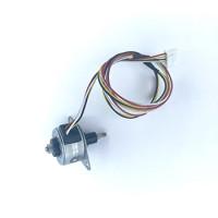 1101050 Мотор дренажного клапана Dr.Coffee