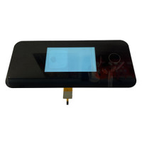 450168 Сенсор touch screen Rooma A10S