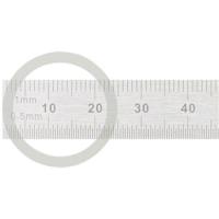 9161.132 Кольцо уплотнительное редуктора