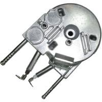 11001750 Термоблок под трубку (запчасть для кофемашины)