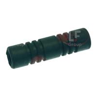 1186398 Уплотнитель антиожоговый, d - 8 мм.
