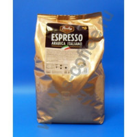 450017 Кофе в зернах Paulig Arabica Italiano 1 кг.