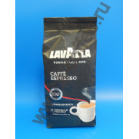 090013 Кофе в зёрнах Lavazza Espresso 500 г.
