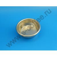 1160056 Корзина портофильтра 12 гр, d=68*24 мм.