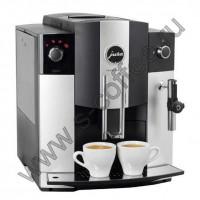 Аренда автоматической кофемашины Jura C5