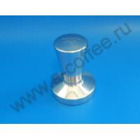1385042 Темпер MOTTA из полированного алюминия 58 мм.