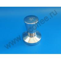 1385041 Темпер MOTTA из полированного алюминия 57 мм.