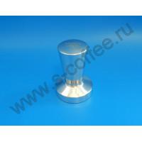 1385040 Темпер MOTTA из полированного алюминия 53 мм.
