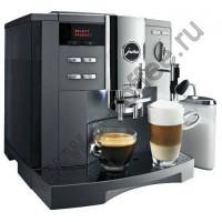 Аренда автоматической кофемашины Jura S9 Avangarde