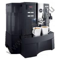 Аренда автоматической кофемашины Jura Xs 90