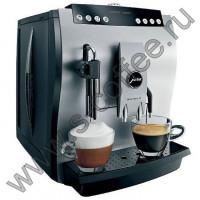 Аренда VIP кофемашины Jura Z5