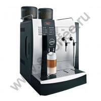 Аренда суперавтоматической кофемашины Jura X9