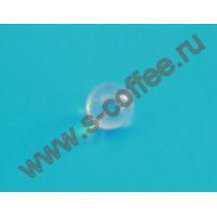 1192023 Стеклянный шарик D- 5 мм.