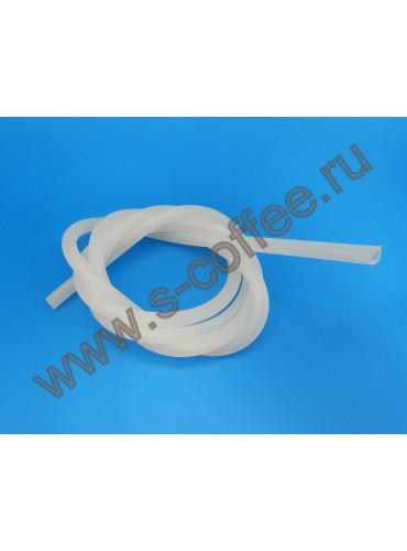 180168 Трубка силиконовая 4*1,5 мм., L-120 см.
