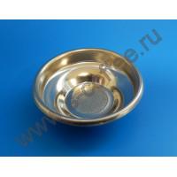 180182 Корзина портофильтра на 1 чашку, d=68*20 мм.