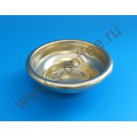 1160062 Корзина портофильтра 7 гр, d=70*24.5 мм.