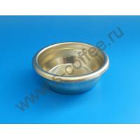 1160053 Корзина портофильтра 14 гр, d=70*24.5 мм.