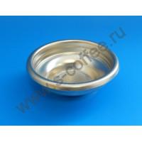 1160052 Корзина портофильтра 7 гр, d=70*24.5 мм.