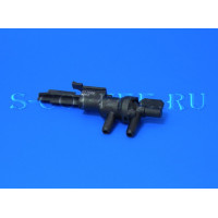 622087 Дренажный клапан на ЗУ (запчасти для Bosch)