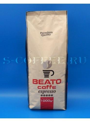 380023 Кофе в зёрнах Beato Eletto (E) 1 кг.