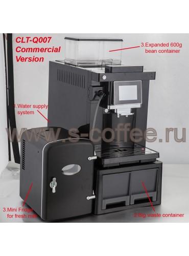 390021 Кофемашина Colet Q007