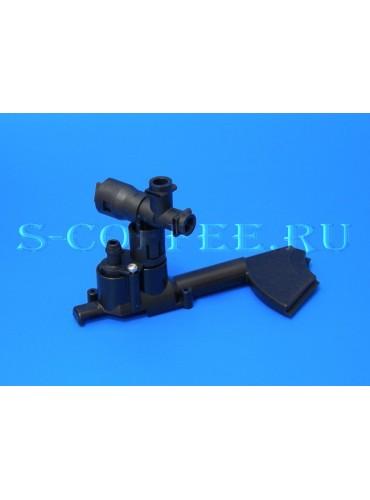 653094 Клапан перепускной (запчасть для Bosch)