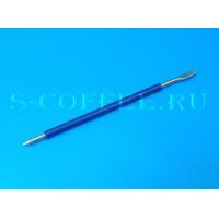 630019 MOTTA Latte-art Pen Advanced синий