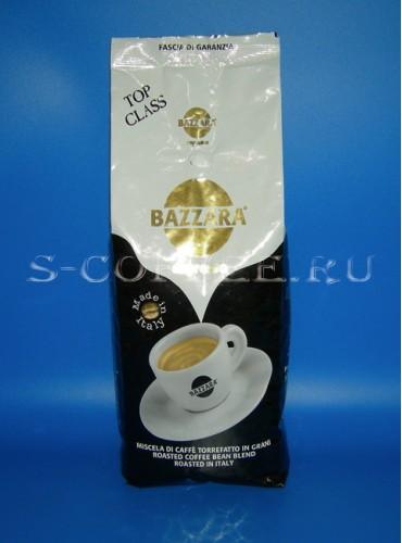 870016 Кофе в зёрнах Bazzara Guatemala 1 кг.
