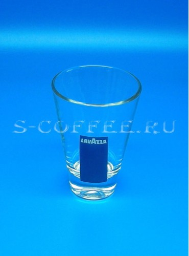 190011 Стеклянный стакан LAVAZZA 110 мл.