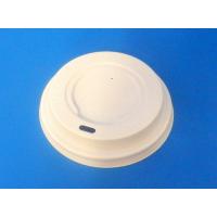 "480029 Крышка 90 мм. к стакану ""COFFEE"" 300 мл. (100 шт./уп.)"
