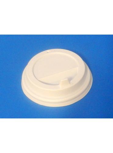"470013 Крышка 80 мм. к стакану ""COFFEE"" 250 мл."