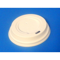 "460014 Крышка 70 мм. к стакану ""COFFEE"" 166 мл. (100 шт./уп.)"