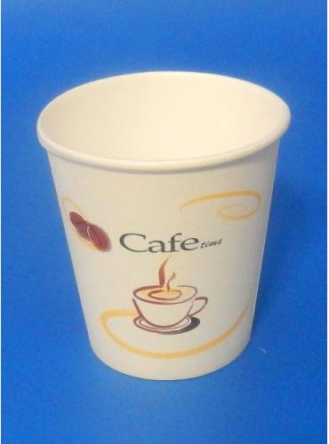 "430024 Стакан для горячих напитков ""COFFEE"" 166 мл."