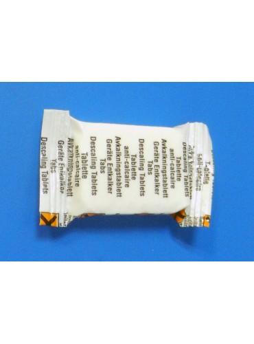 530015 Таблетка Entkalker растворимая для удаления накипи 15 гр.
