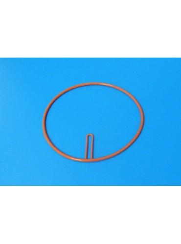 291116 Уплотнитель плоского термоблока Saeco
