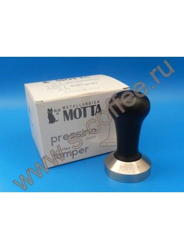 210012 Темпер мотта нерж.сталь черный 53 мм. (плоский)