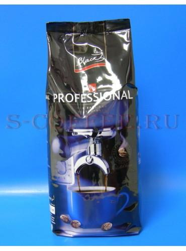 720012 Кофе в зёрнах PROFESSIONAL Supremo 1 кг