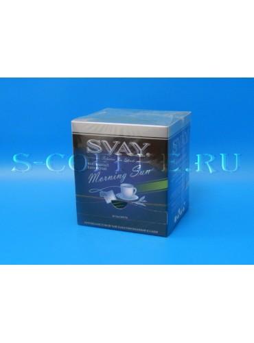 042639 Чай Svay зелёный китайский 20*2 гр.