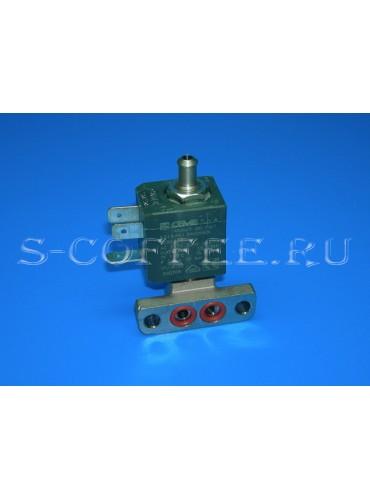 12001270 Электромагнитный клапан (запчасть для кофемашины)