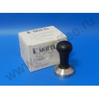 540017 Темпер МОТТА чёрный 57 мм. ровное основание