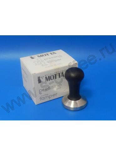 520021 Темпер МОТТА чёрный 58 мм. овальное основание