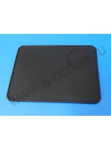 571898 Коврик для темпинга LF 15*20 см. черный