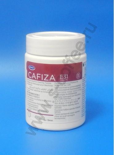 000533 Таблетка CAFIZA для чистки гидросистемы 2 гр./100 шт.