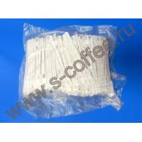 530018 Размешиватель пластиковый 110 мм. (500 шт.)