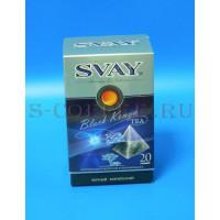 044879 Чай Svay чёрный кенийский 20*2.5 гр.