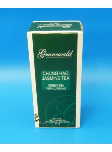 Чай пакетированный Grunewald JasmineTea 25*1.5 гр.