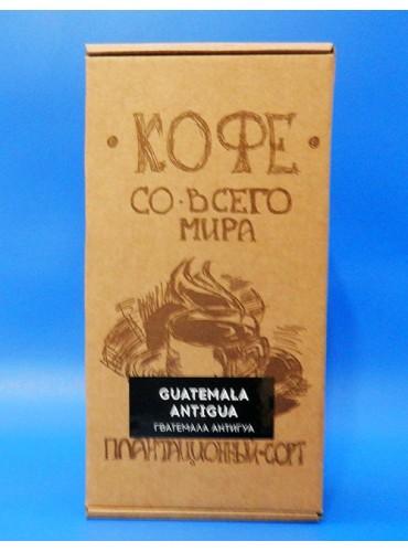 300014 Кофе в зернах Esperanto Гватемала 500 гр