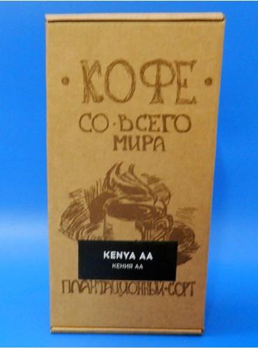 270027 Кофе в зернах Esperanto Кения АА 500 гр