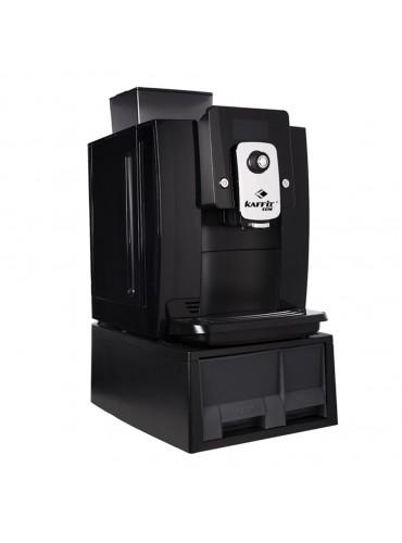 000458 Кофемашина Kaffit 1601 Pro B(black)