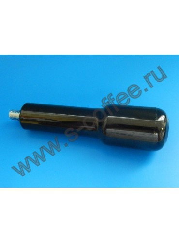 1241502 Ручка холдера черная